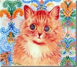 Louis wain il pittore dei gatti for Studiare musica a londra